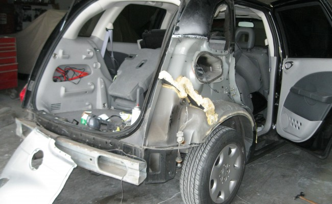 PT Cruiser Project1